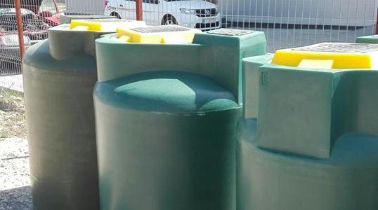 Fose septice ecologice - Solutii simple ecologice - Un produs oferit de EcoColect Constanta